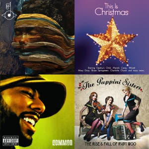 Playlist - 2013