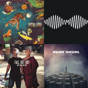 WERG Top 90 of 2013
