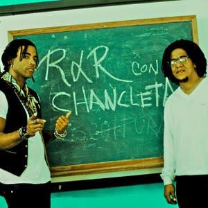 Rock & Roll Con Chancleta (feat. Tego Calderon) - Single