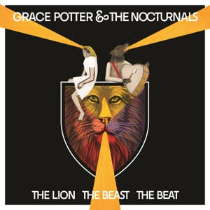 "Grace Potter & The Nocturnals ""The Lion The Beast The Beat"" + Album Intro From Grace Potter"