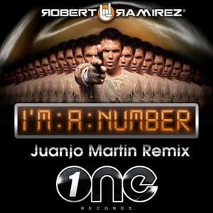 I'm A Number