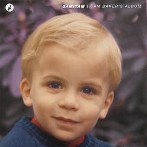Sam Baker's Album