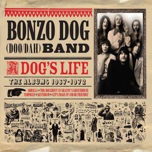 The Bonzo Dog Band
