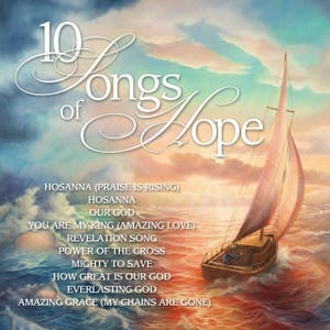 10 Songs of Hope