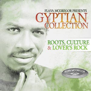 Flava McGregor Presents Gyptian Collection