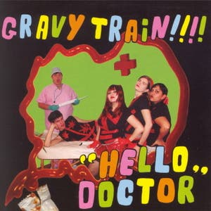 Gravy Train!!!!