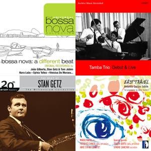 Latin Roots 12: Bossa Nova w/ Ernesto Lechner