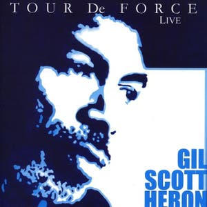 Tour De Force (Live)