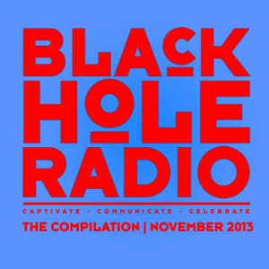 Black Hole Radio November 2013