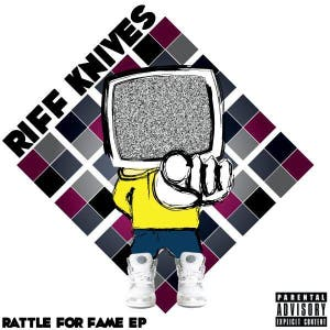 Rattle For Fame EP