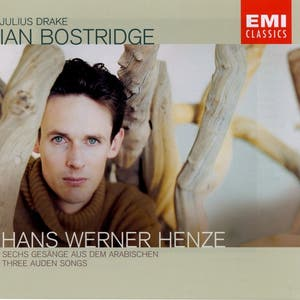 Henze: Songs