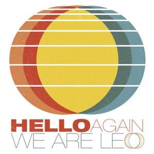 We Are Leo