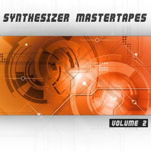 Synthesizer Mastertapes: Vol. 2