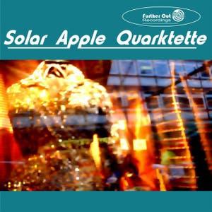 Solar Apple Quarktette