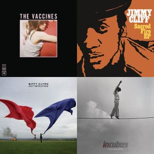 December 2011 Playlist