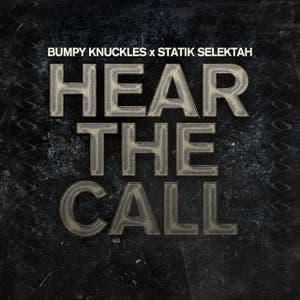 Bumpy Knuckles & Statik Selektah
