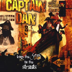 Captain Dan & The Scurvy Crew