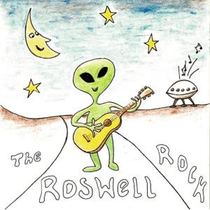 The Roswell Rock