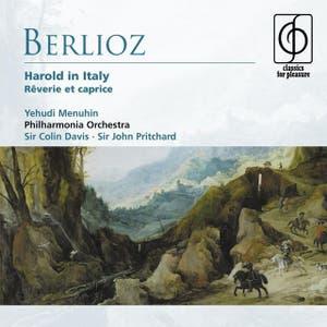 Berlioz: Harold in Italy . Rêverie et caprice