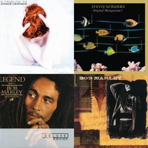 Cedella Marley - Marley Playlist