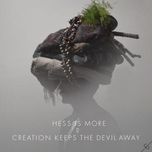 Creation Keeps The Devil Away