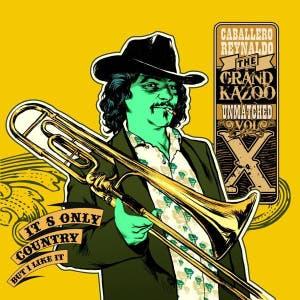 Caballero Reynaldo & The Grand Kazoo