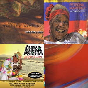Latin Roots 41: Catalina Maria Johnson on Afro Colombian music pt.2