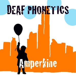 Deaf Phonetics