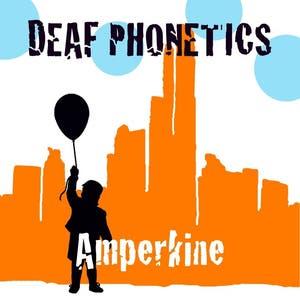 Deaf Phonetics