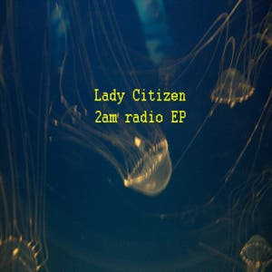 Lady Citizen