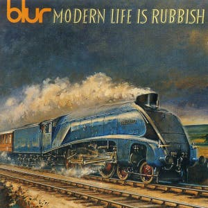 Modern Life Is Rubbish - Special Edition