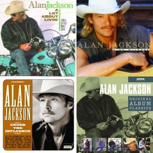 Prime Cuts: Alan Jackson