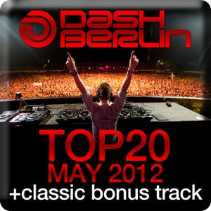 Dash Berlin Top 20 - May 2012