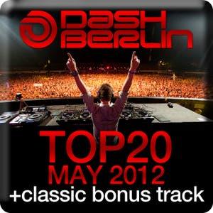 Dash Berlin Top 20 - May 2012