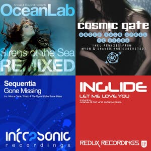 Lifehacker Trance Playlist