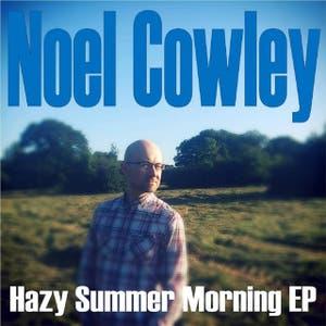 Hazy Summer Morning EP