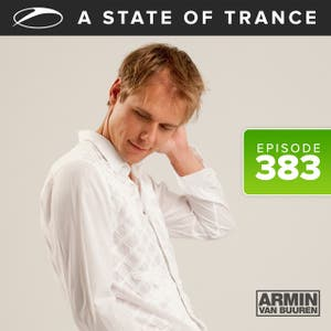 A State Of Trance Episode 383 (Top 20 Of 2008)