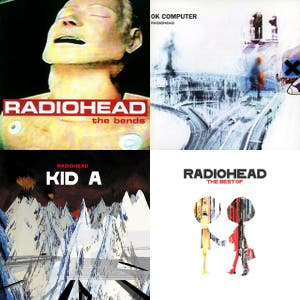 NME's Ultimate Radiohead Playlist