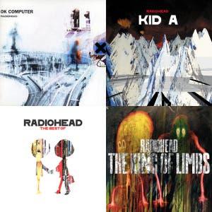 Radiohead Dream Setlist