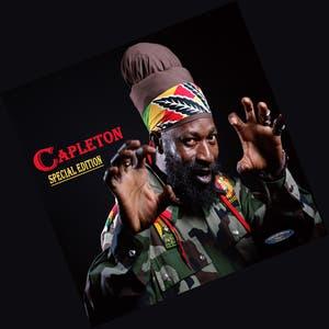 Capleton Special Edition