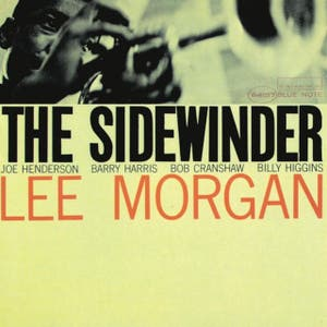 The Sidewinder - The Rudy Van Gelder Edition