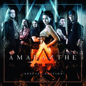 Amaranthe (Special US Edition)