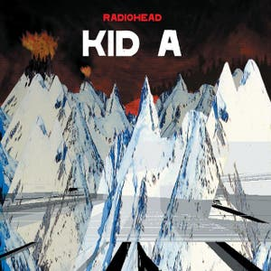 Kid A - Collector's Edition