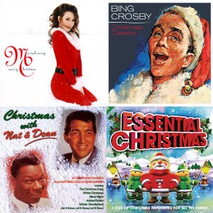 King.com's Holiday Playlist