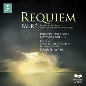 Fauré Requiem, Cantique de Jean Racine