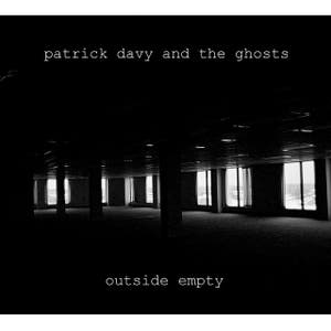 Patrick Davy and The Ghosts
