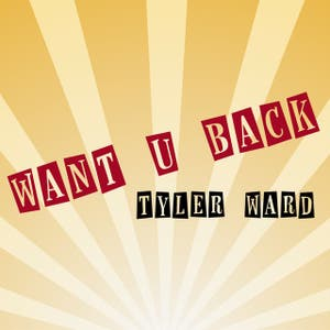 Want U Back (originally by Cher Lloyd)