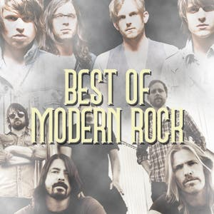 Best of Modern Rock