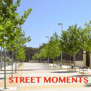 Street Moments