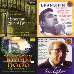 30 Great Film Scores
